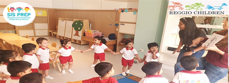 Some Must Have Facilities That Make SIS Prep An Ideal Preschool