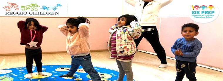 Best Preschool in Gurgaon with Focus on Child Safety