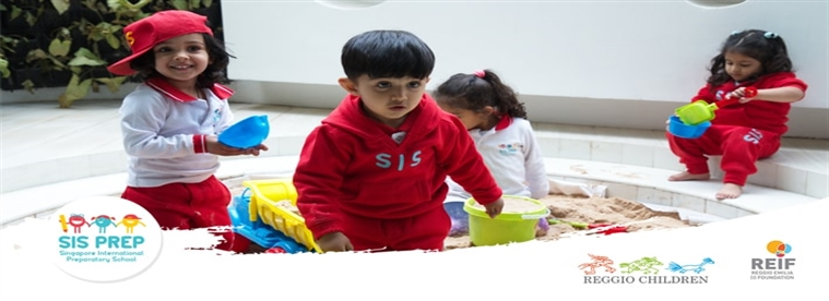 How Environment of the Best Play School in Gurgaon Fosters Child Growth?